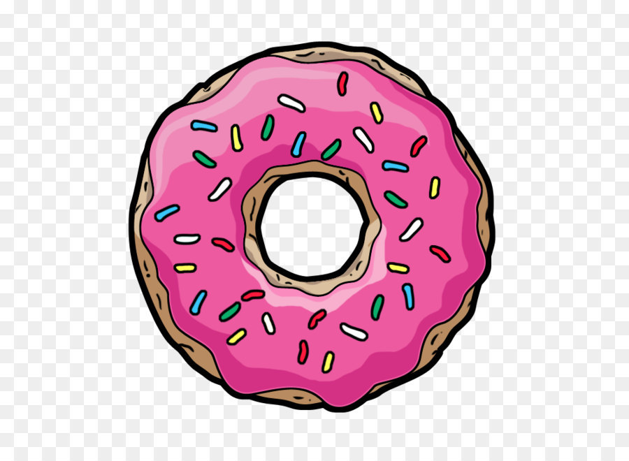 Free Donut Clipart Transparent Background, Download Free.