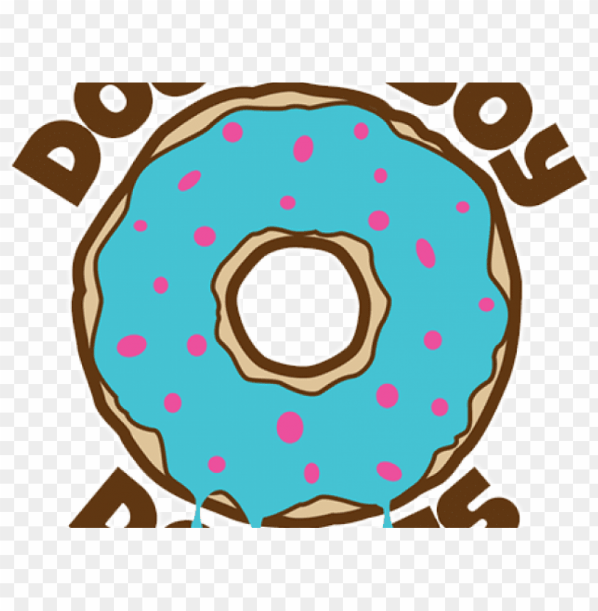 doughnut clipart real donut.