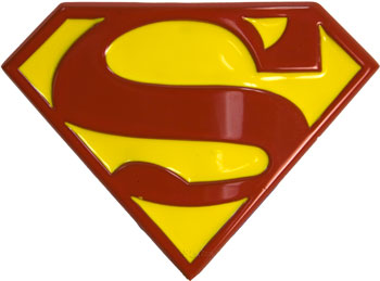 Superman Logo Clip Art Without The S 8 X 11.