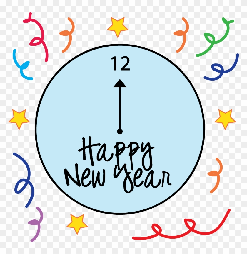 Best New Year Clipart #30392.