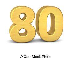 Number 80 Illustrations and Clipart. 1,031 Number 80 royalty free.