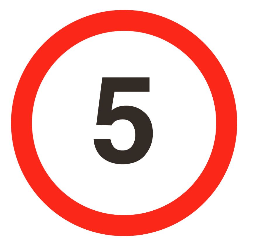 Free Speed Limit Signs Pictures, Download Free Clip Art.