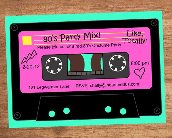 80\'s clipart audio tape, 80\'s audio tape Transparent FREE.