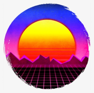 Free 80s Clip Art with No Background.