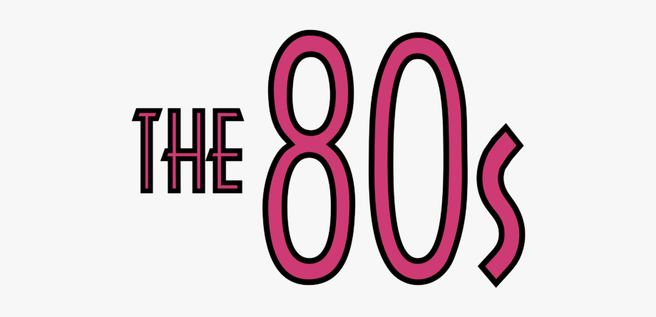 80s Png.