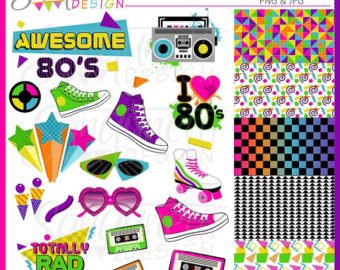 80\'s clipart 80 day, Picture #29667 80\'s clipart 80 day.