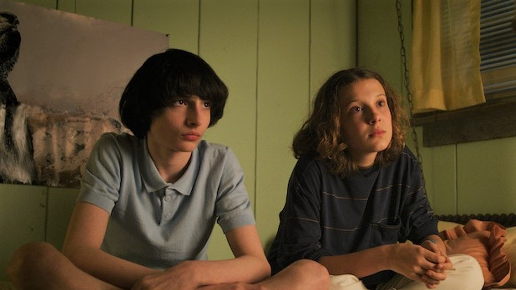 6 Eleven & Mike \'Stranger Things\' Halloween Costumes That.
