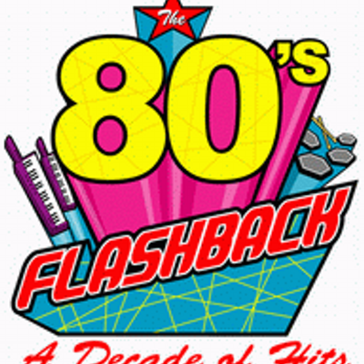 The 80\'s Flashback on Twitter: \
