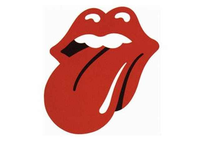 The Greatest Rock Band Logos of All Time.