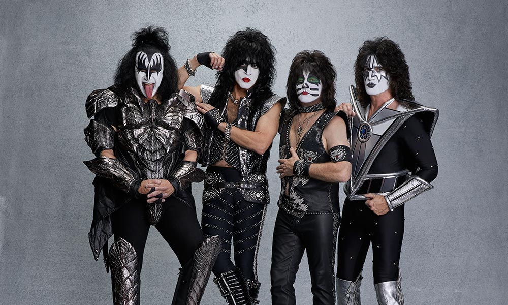 Best KISS Songs: 20 Essential Tracks To Rock And Roll All Nite.