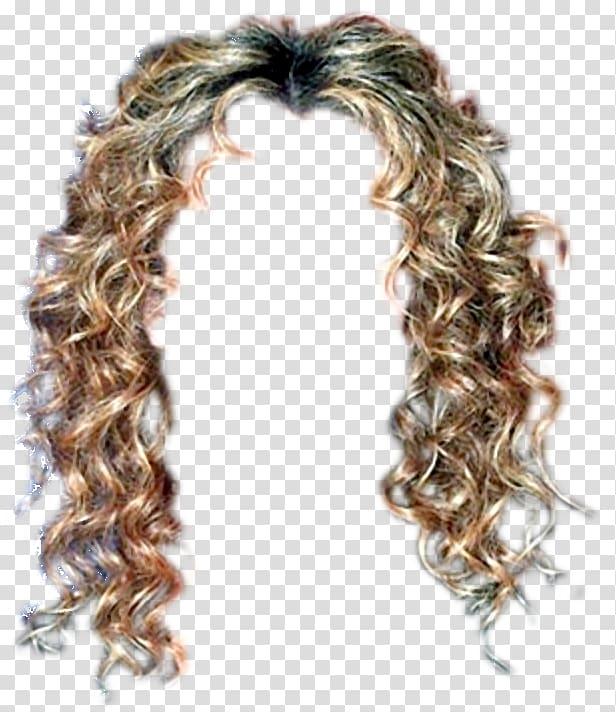 Wig Long hair Ringlet Hairstyle Hair coloring, 80s.