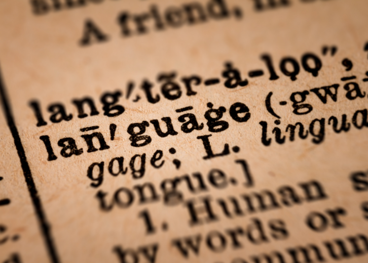 New Words That Were Born in the \'80s.