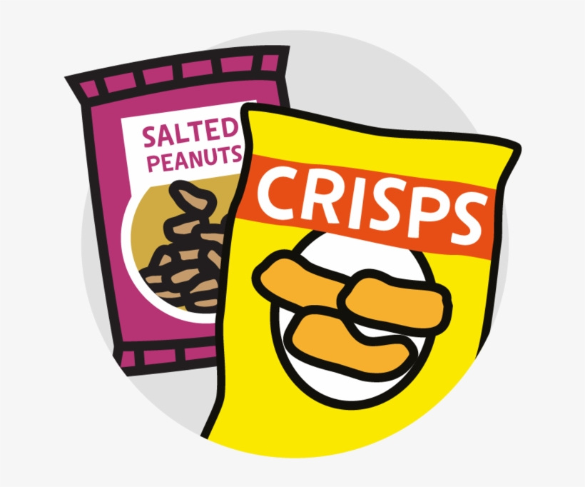 Snack Clipart Png.