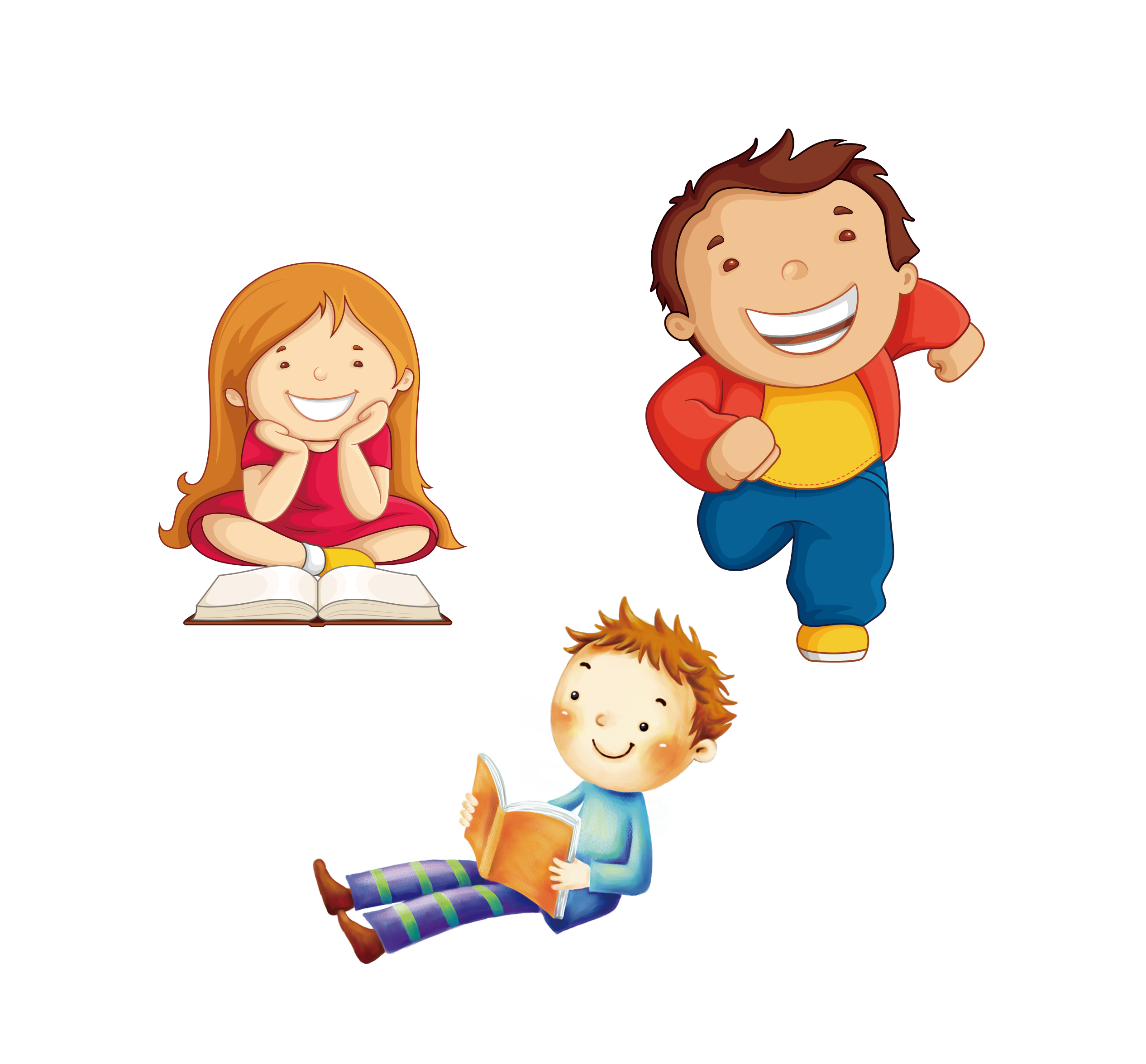 Creative cartoon clipart images gallery for free download.