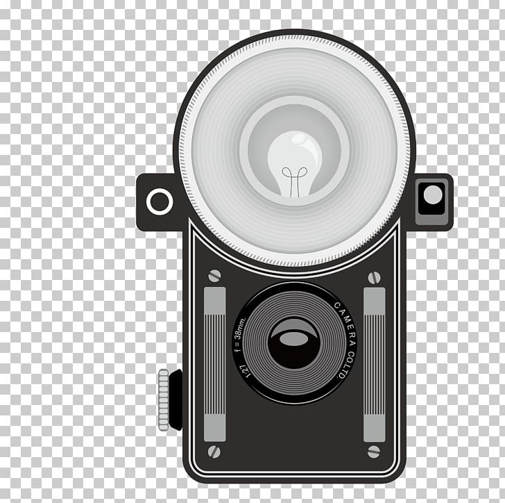 Camera Photographic Film Photography PNG, Clipart, 80s.