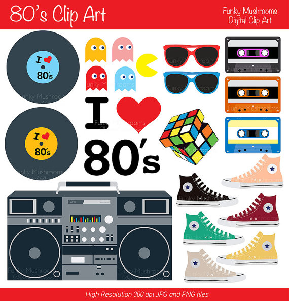 1000+ images about 80's theme on Pinterest.