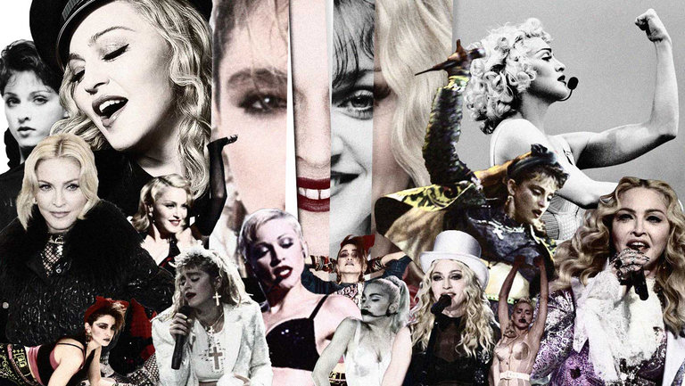 100 Best Madonna Songs: Staff Picks.