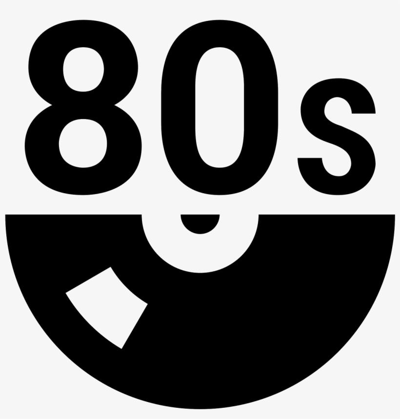 80s Music Icon.