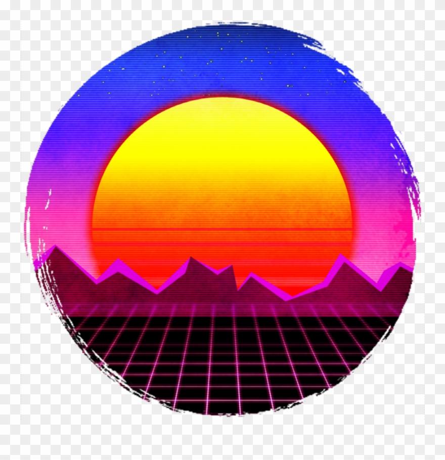Jpg Free Download 80s Vector Retro.