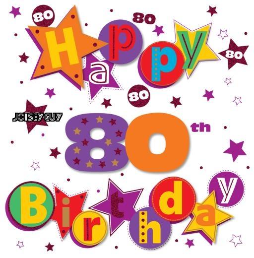 free birthday clip art clipartall. free printable 80th.