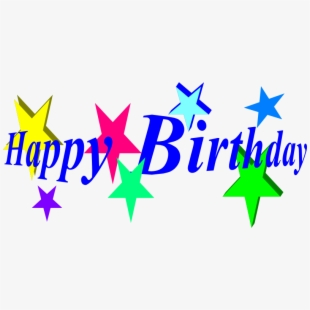 Happy 80th Birthday Clipart Cliparthut Free Clipart.