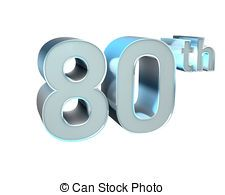 80th clipart » Clipart Portal.
