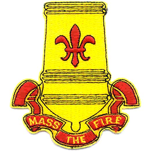 Amazon.com: 82nd Airborne Field Artillery Division Patch.