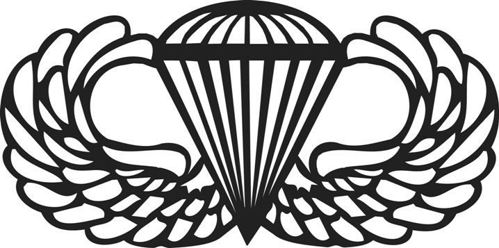 82nd airborne clipart 1 » Clipart Portal.