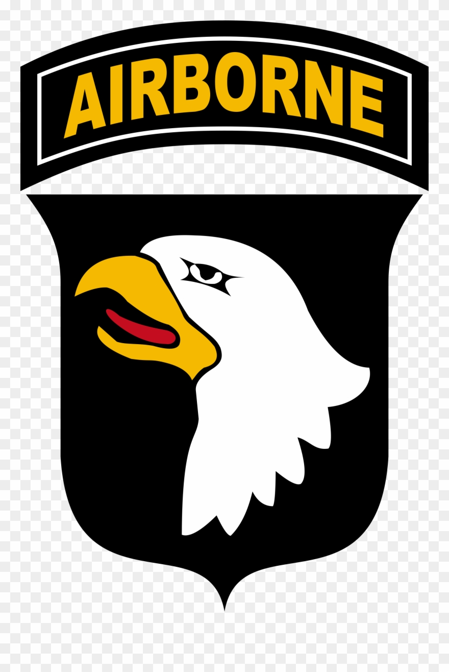 101st Airborne Division Wikimedia Commons Army Unit.