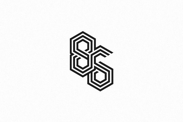 Logo 86 in Logo design.