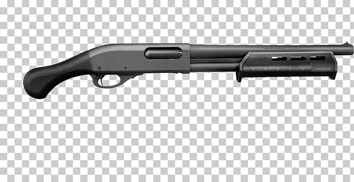 Remington Model 870 Pump action Firearm Shotgun Magpul.