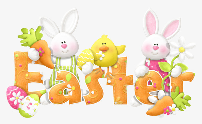 Download Free png Easter Clipart Png (88+ images in.