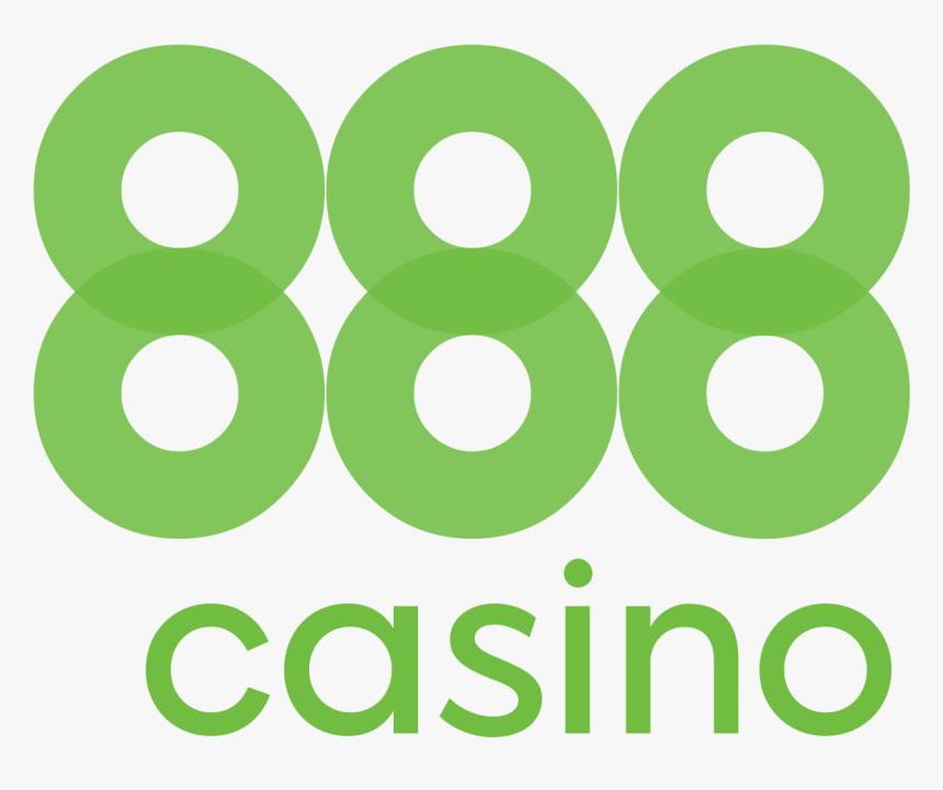 888 Casino Logo Png, Transparent Png , Transparent Png Image.