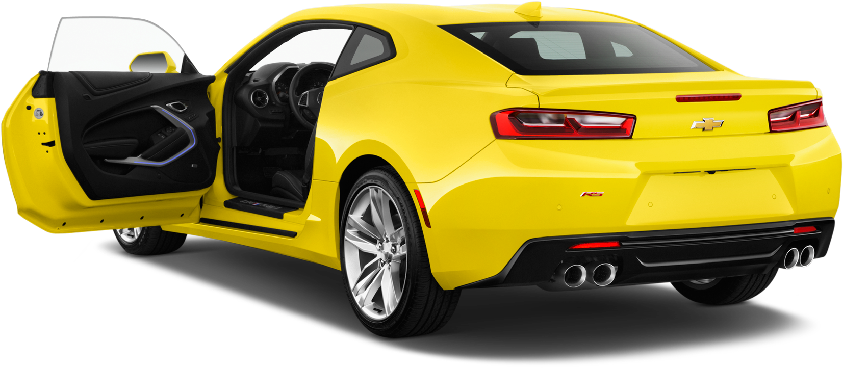 Download HD Camaro Clipart Bumblebee Car.