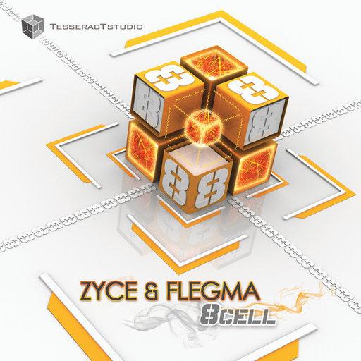 Zyce and Flegma.