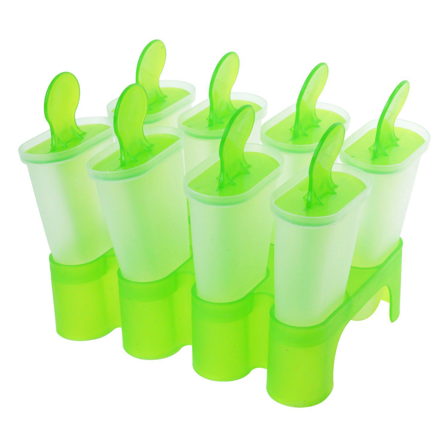 Online Buy Wholesale 8 cell ice cream pop mold from China 8 cell.
