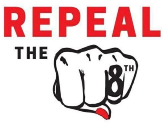 Ireland Votes Resoundingly To Repeal The 8th Amendment.