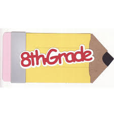 8th Grade Cliparts.