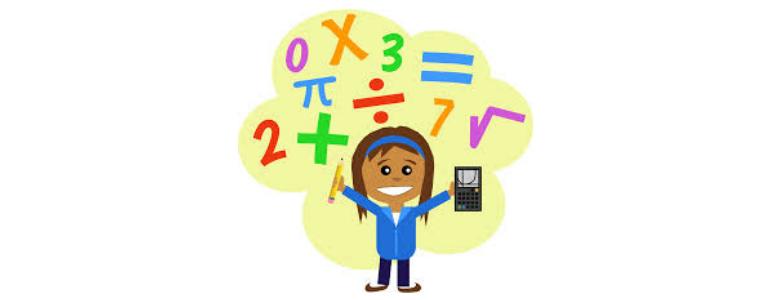 8th Grade Math.