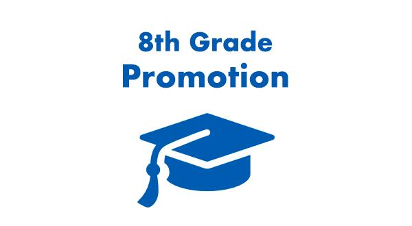 8th Grade Promotion.