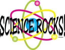 Science Grade 8.