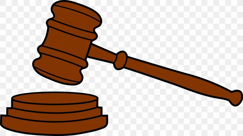 Supreme Court Of The United States Judge Gavel Clip Art, PNG.