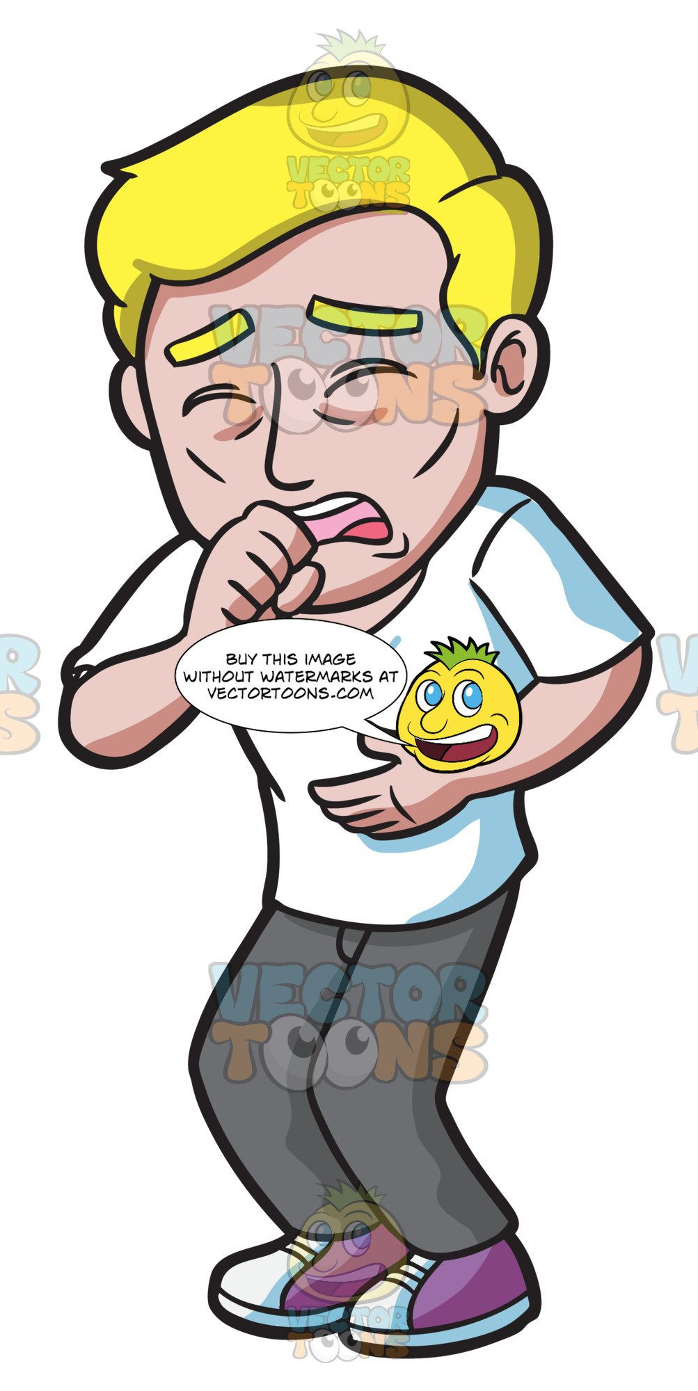 Person coughing clipart clipart images gallery for free.