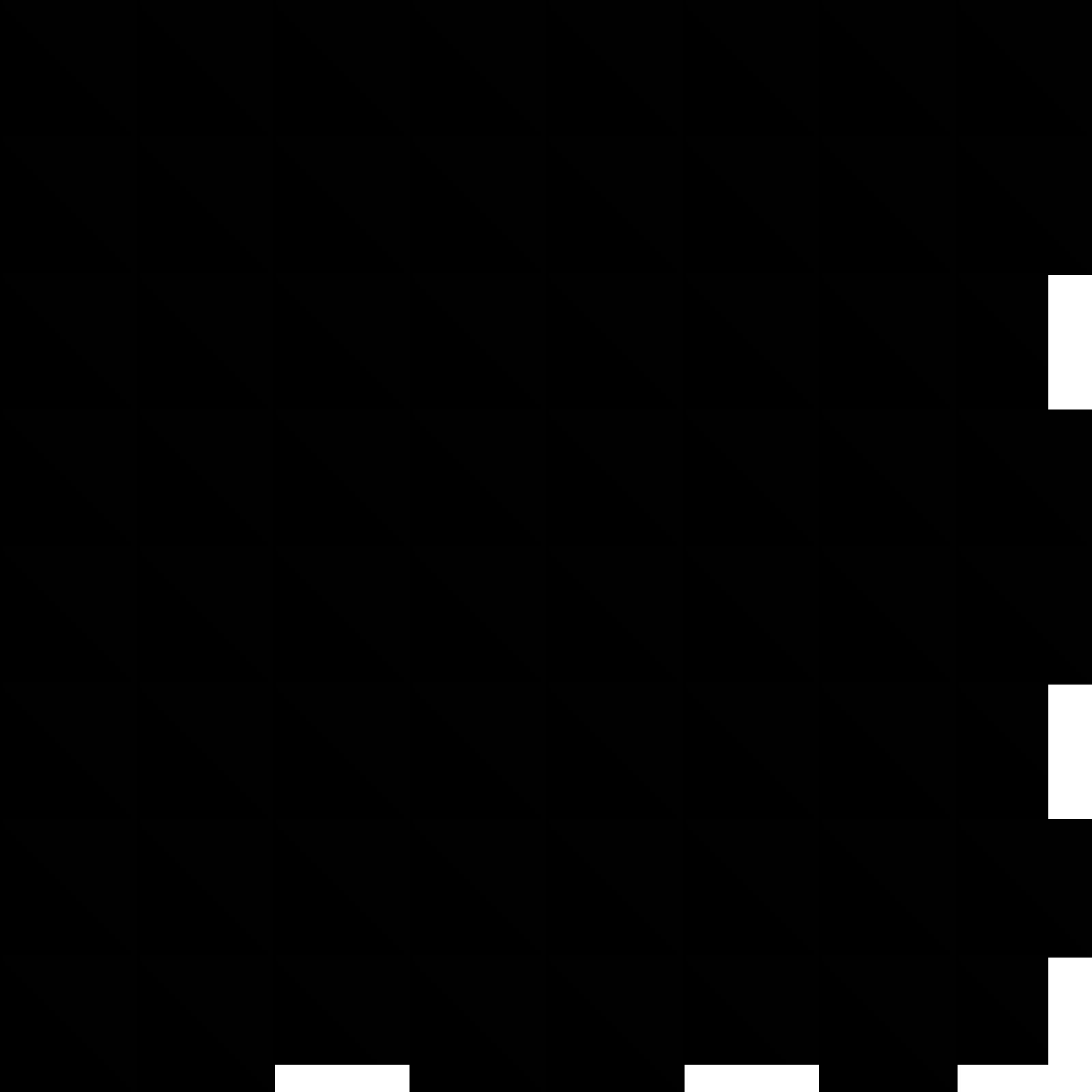 Dot Grid Png Transparent #43559.