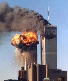 Free 9/11 Attacks Clipart.