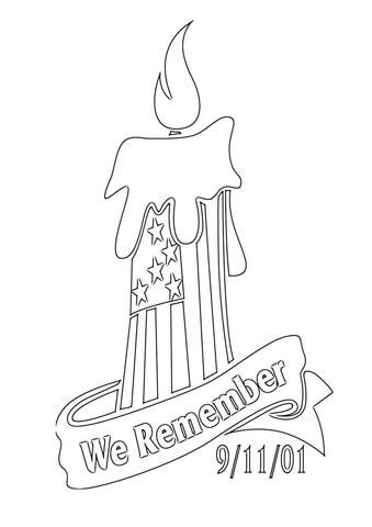 We Remember 9.