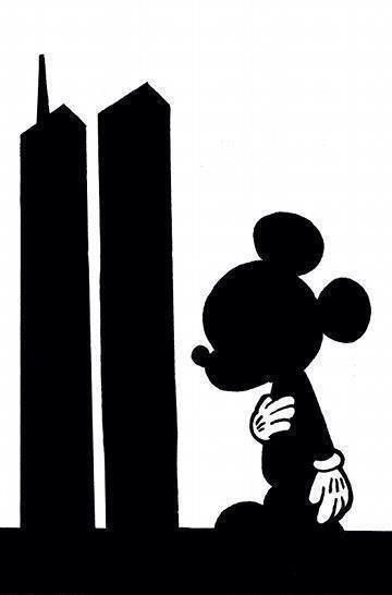 Disney 9/11 picture.