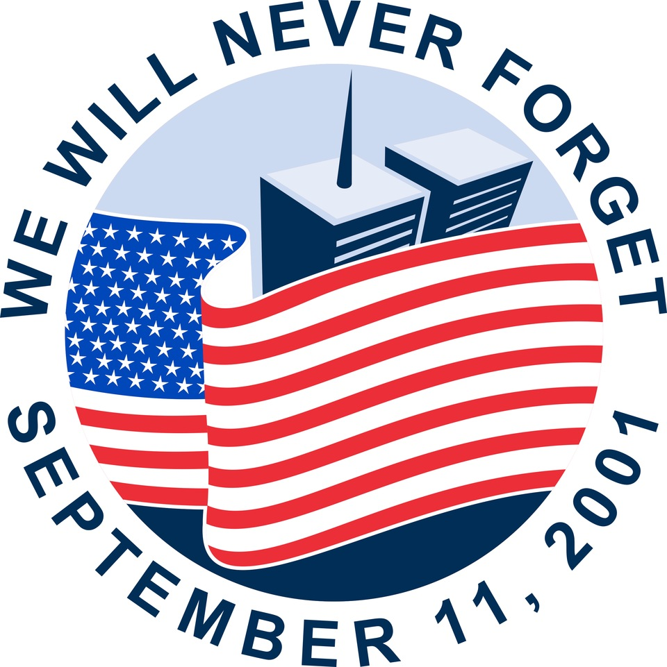 We Shall Never ForgetIn Honor of those lives lost during 9/11.