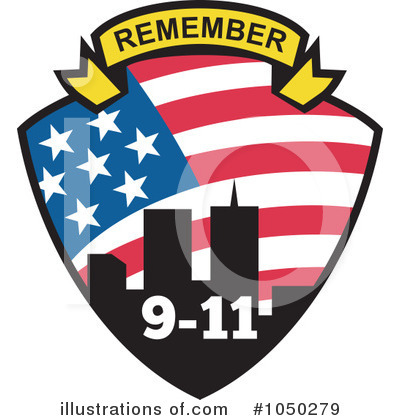 September 11 Clipart #1050279.
