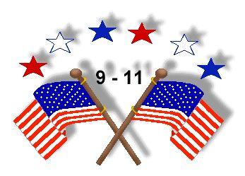 Download September 11 Clip Art Image, Pictures for Kids.